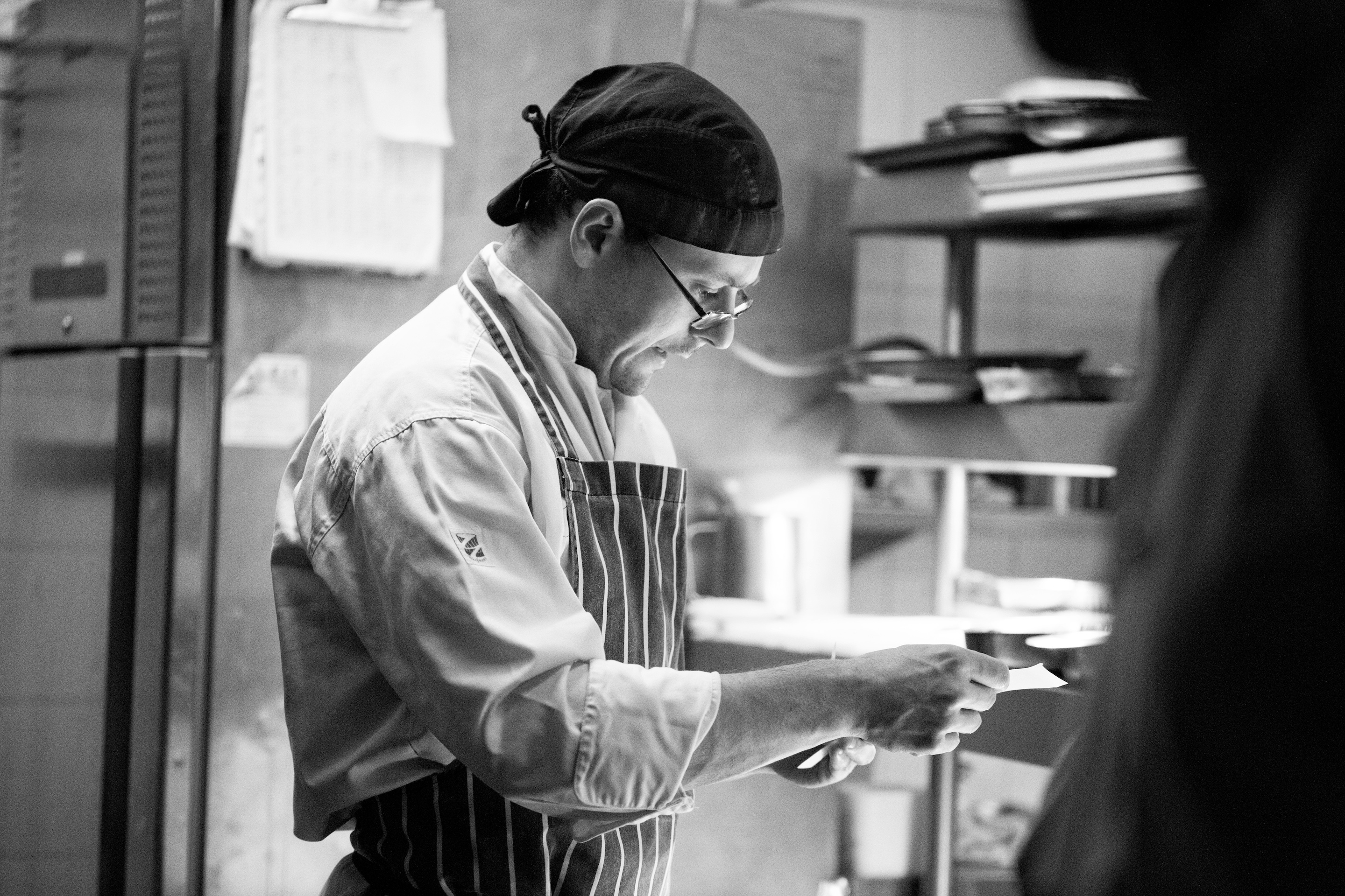 Chef Position Available