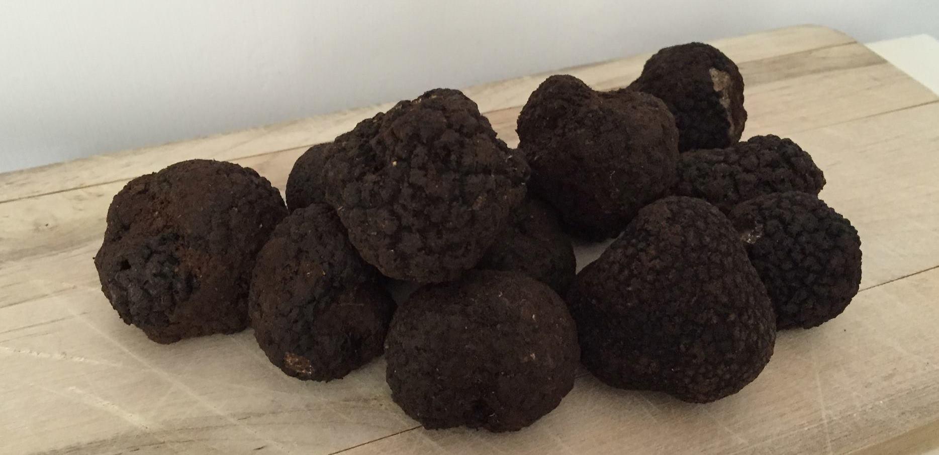 Truffle Recipe