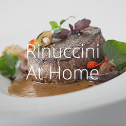 Rinuccini At Home