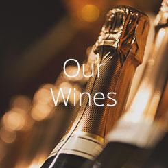 Rinuccini Wine List