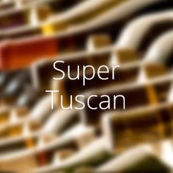 Rinuccini Super Tuscan List