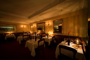 Top ten Restaurant in Ireland