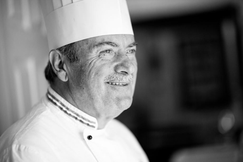 Chef Antonio's Recipes