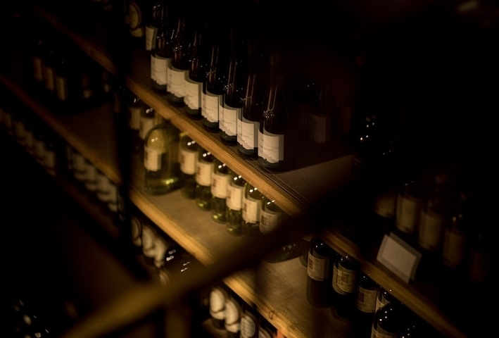 Picture of Rinuccini Wine Cellar